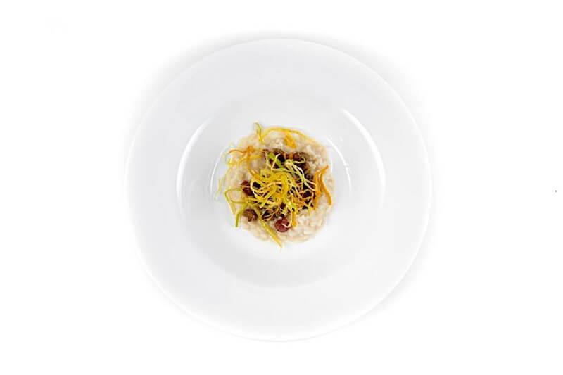 Ricetta Laura Marciani 12 chef per un sorriso