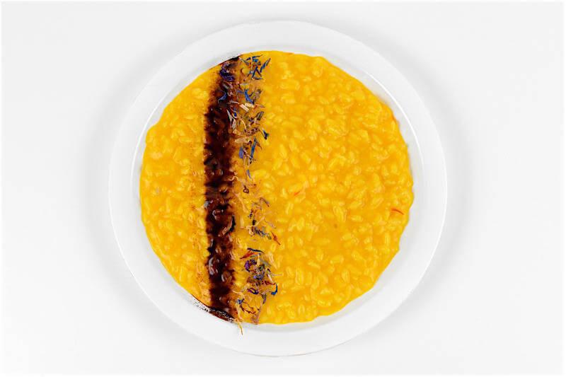 Ricetta Simone Loi 12 chef per un sorriso