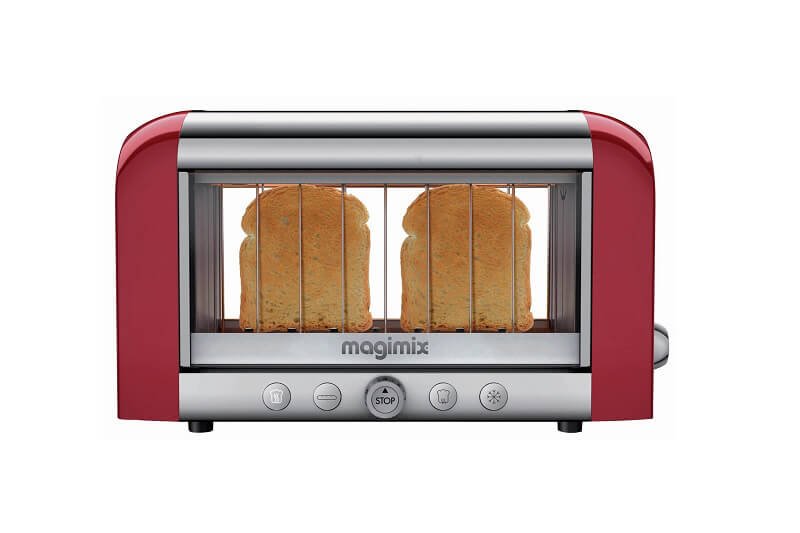 Toaster Vision Magimix