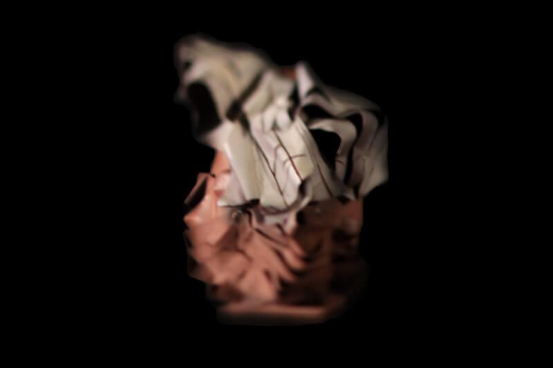 Uova di Pasqua Pasticceria Bompiani - Omaggio a Dior