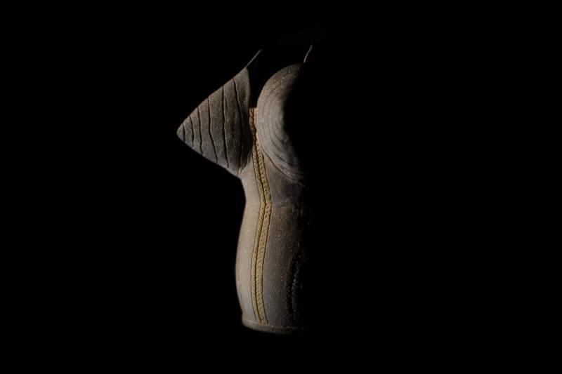 Uova di Pasqua Pasticceria Bompiani - Omaggio a Jean Paul Gaultier
