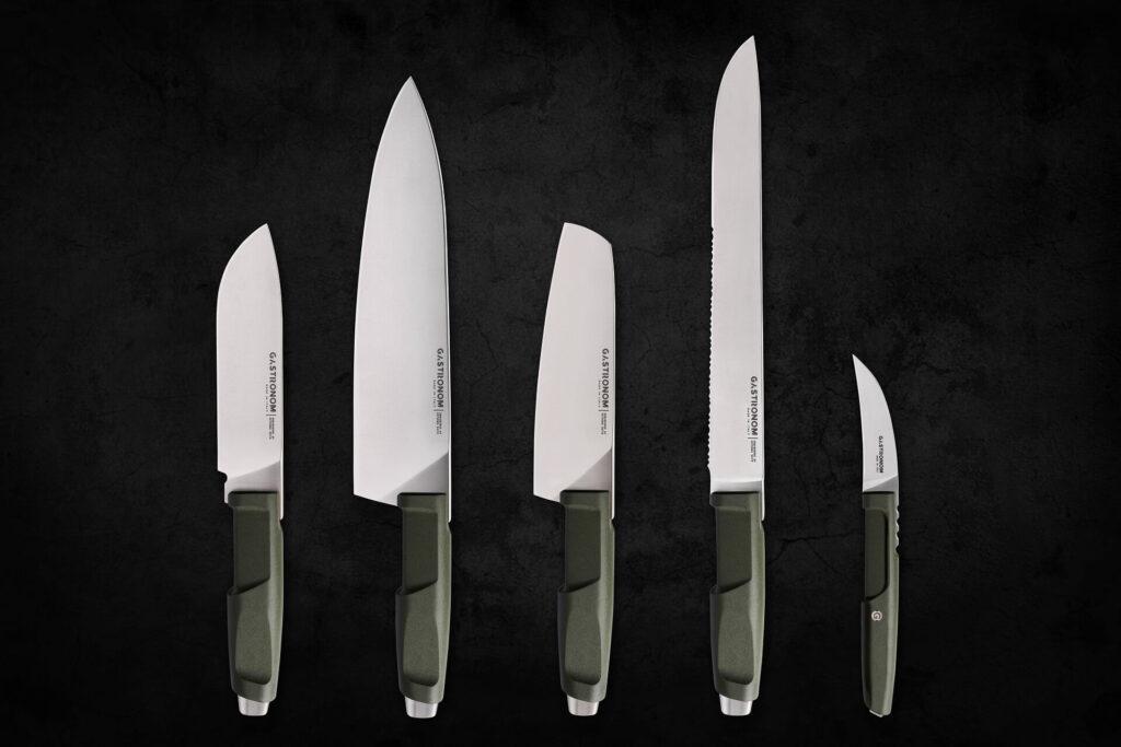 Gastronom coltelli