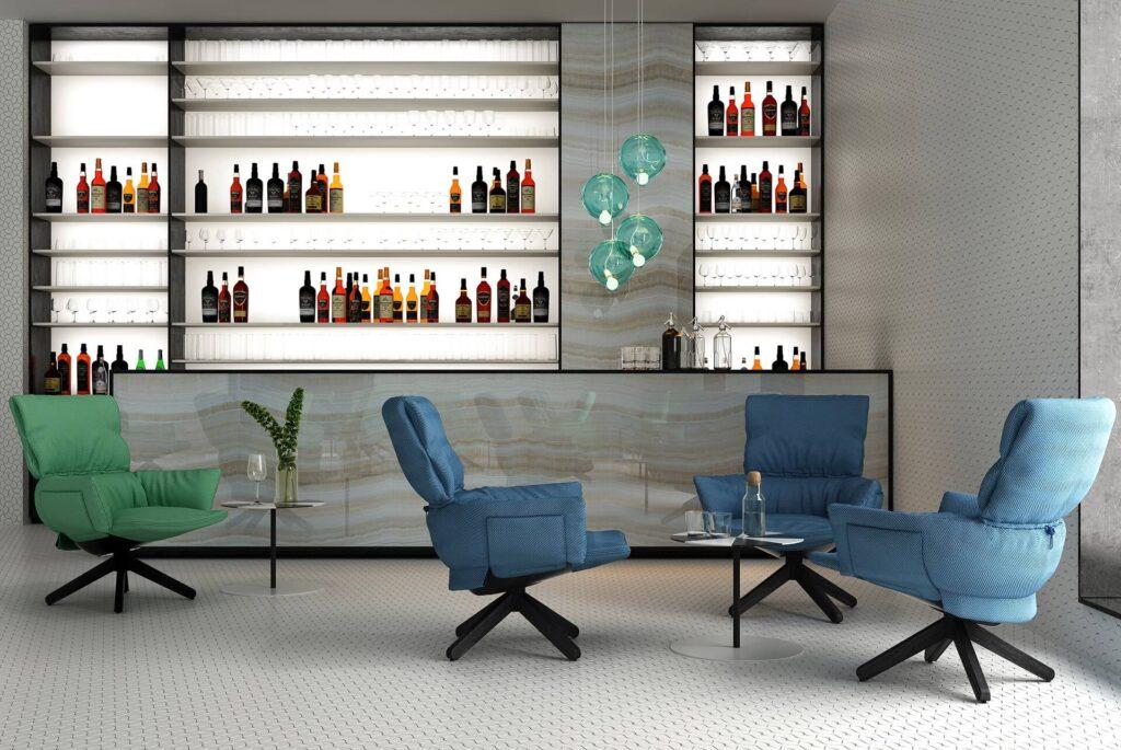 Ludo Lounge Cappellini