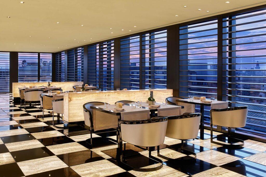 Staycation Pasqua 2021 Armani Hotel Milano