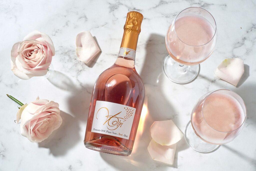 Volpi Rosé