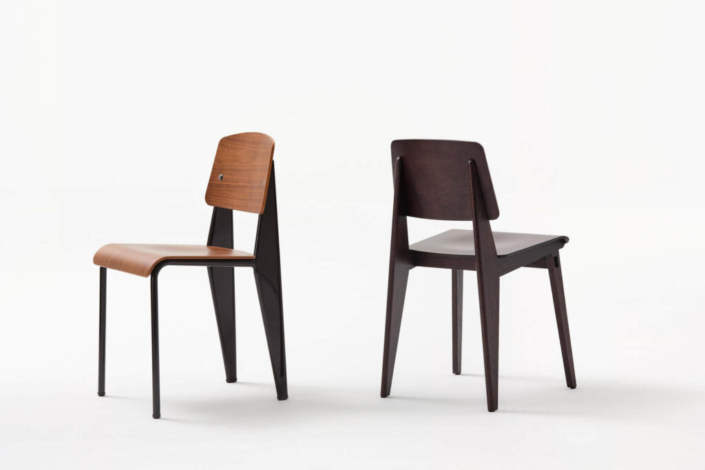 Chaise-tout-bois-Vitra