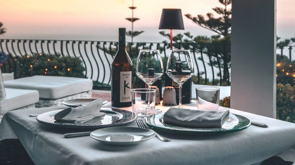 Hotel-La-Minerva-Restaurant